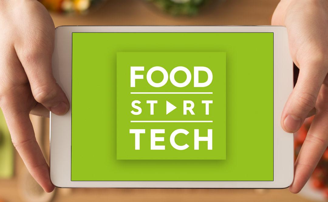 Nota de prensa lanzamiento Food Start Tech