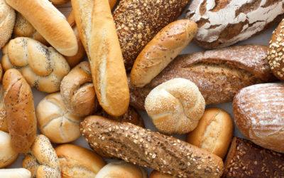 ¿Sabías que el pan es un alimento cuyos orígenes podrían datar de hace más de 14.400 años?