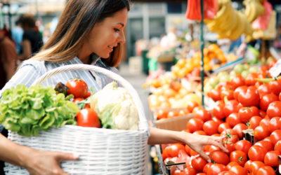 ¿Sabías que el 73% de los consumidores pagarían extra por productos con ingredientes mas naturales o sin aditivos – CLEAN LABEL?