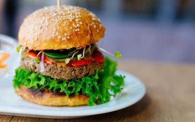 Los nuevos alimentos a base de proteínas vegetales